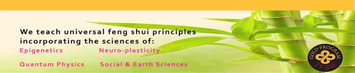 Scientific Feng Shui